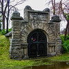 Riverside Cemetery 3; Crypt