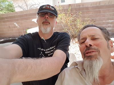 Gray Beards LV