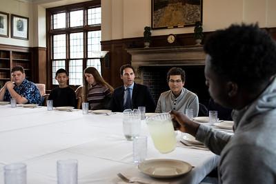 Michael Greenwald '02 Gray Colloquium 10.3.19
