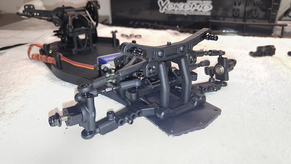 YD-2 chassis