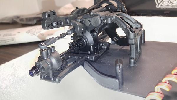 YD-2 rear
