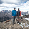 Summit of Grays Peak, 2:37 PM, October 9, 2016