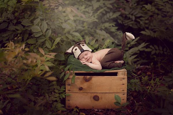 ~Grayson Finnegan Newborn~