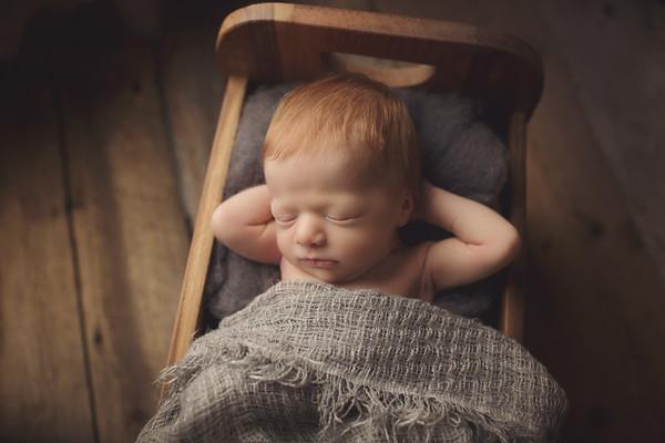 grayson anthony newborn
