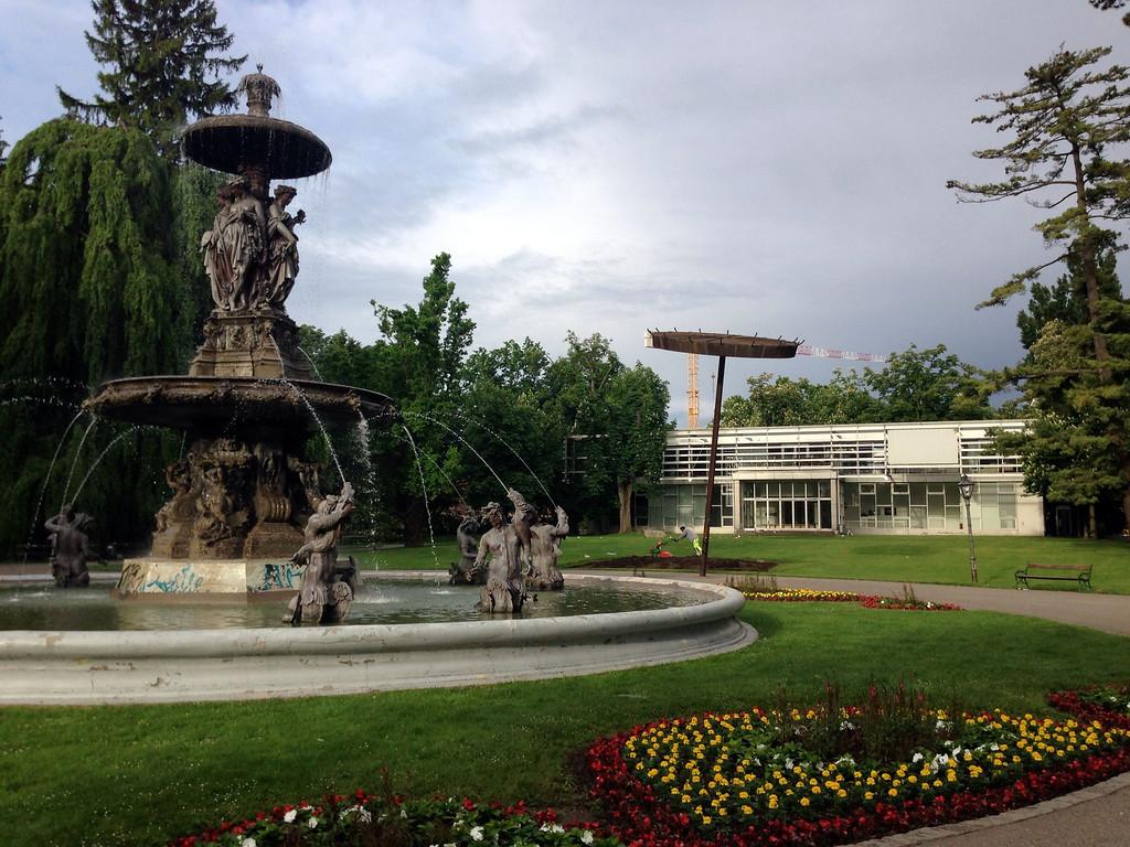 Forum Stadtpark