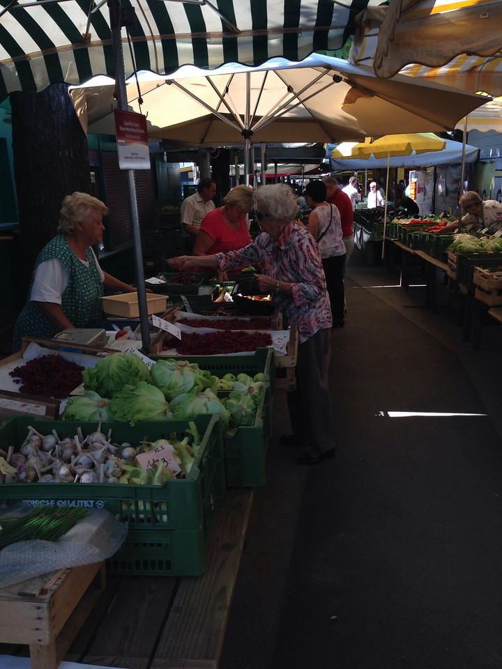Kaiser-Joser-Markt