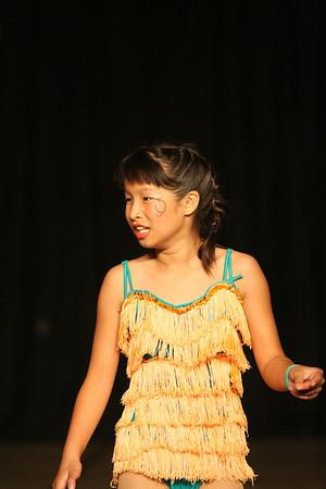 Circus 2010 - tumbling