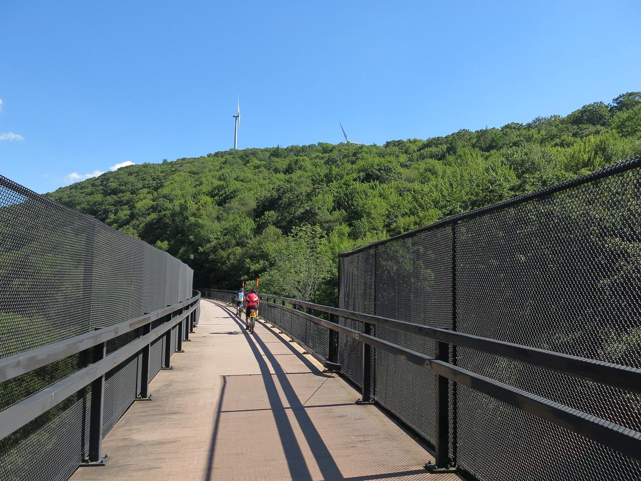 Keystone Viaduct