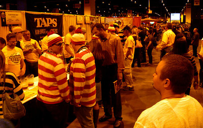 The Waldos