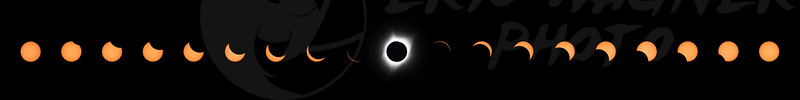Great American Eclipse - Solar Eclipse 207