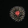 Fireworks 4th of July- Cuba Lake NY