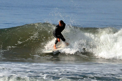 Surfer- Oceanside California