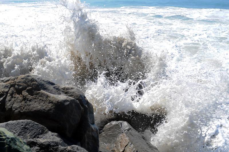 Oceanside Beach- Ca