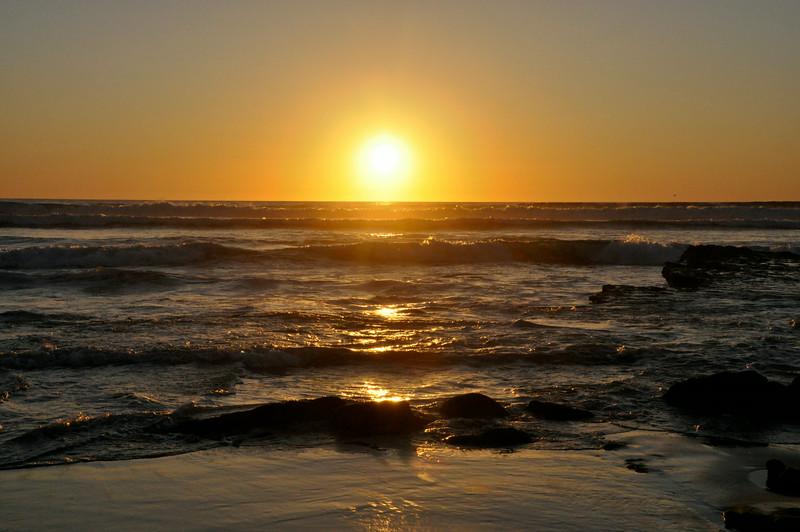 Sunset- DelMar California