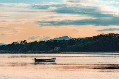 Port Appin Sunset