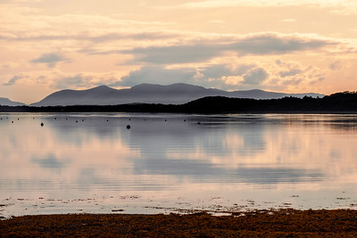 Appin Sunset