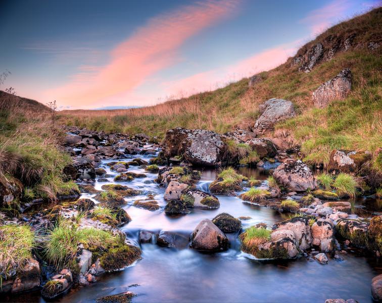 Campsie Stream