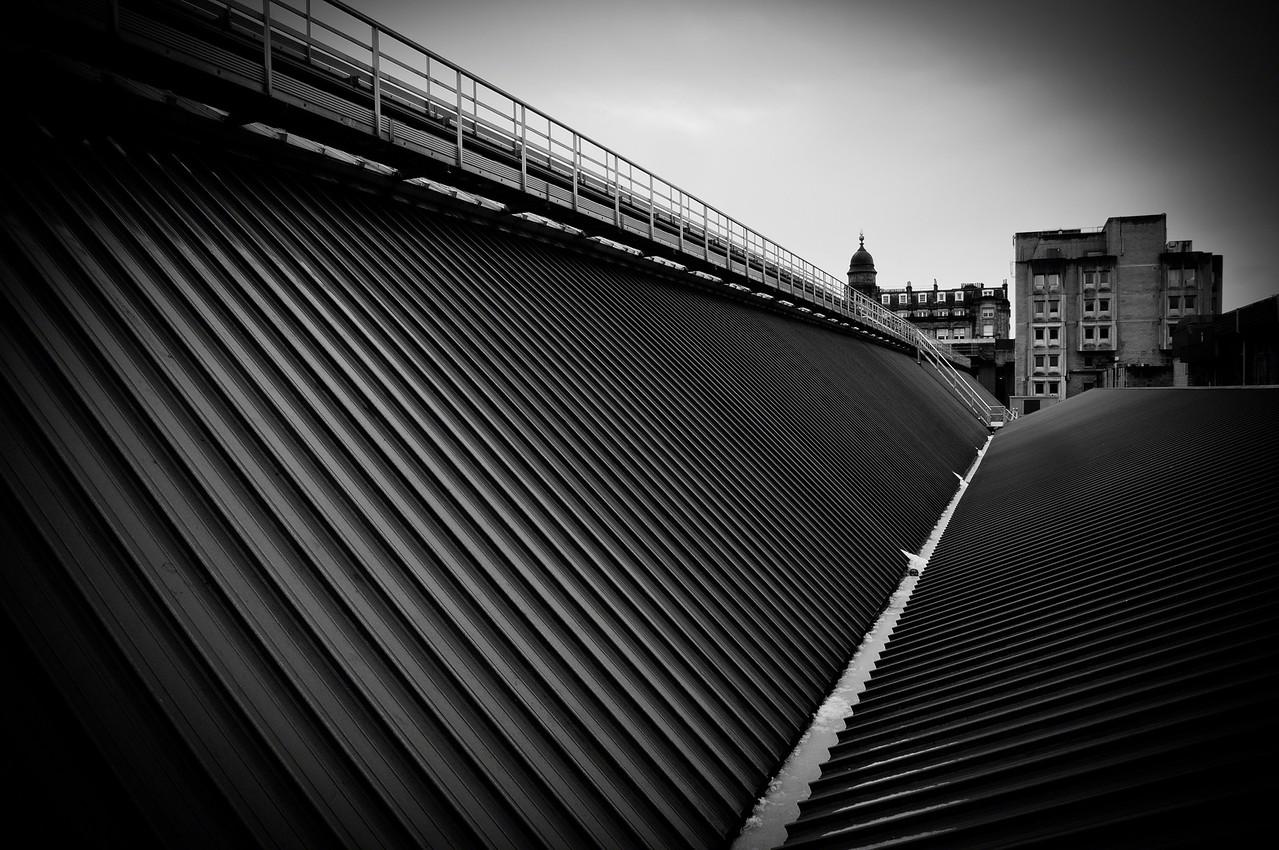 Glasgow Queen Street