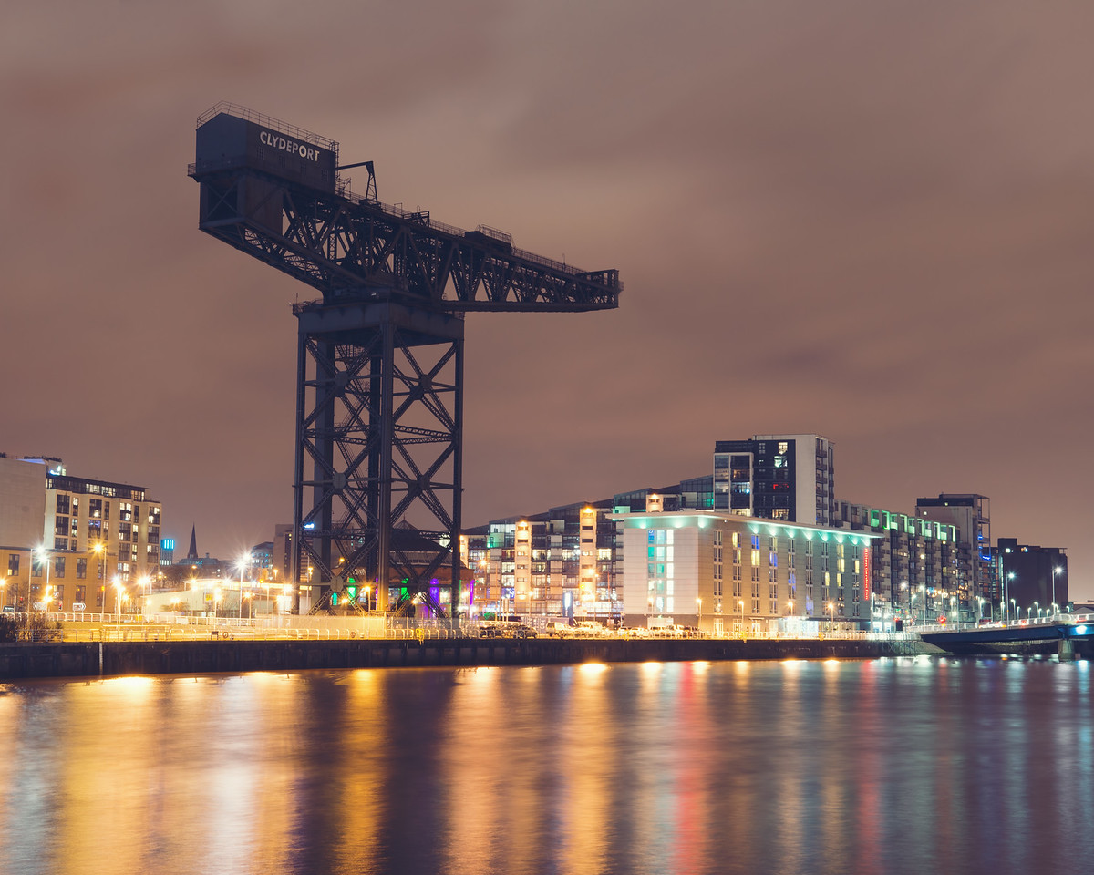 Clydeport