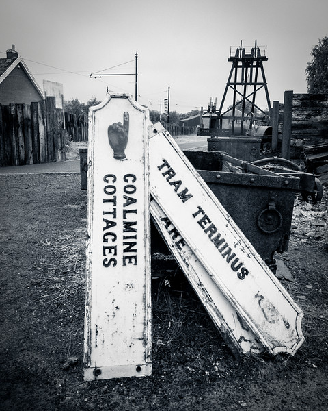 Coatbridge Artifacts