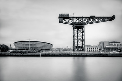 Hydro and Clydeport
