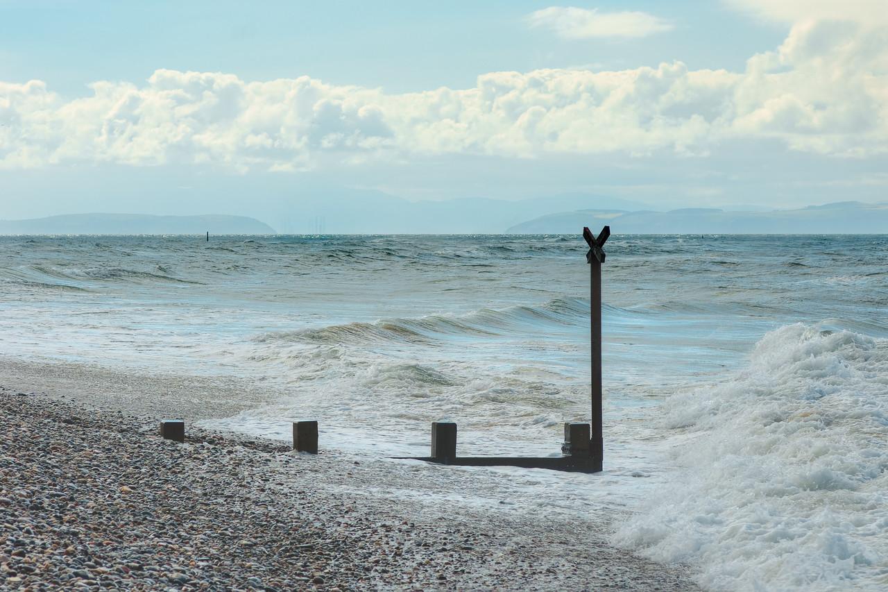 Moray North Sea Coast