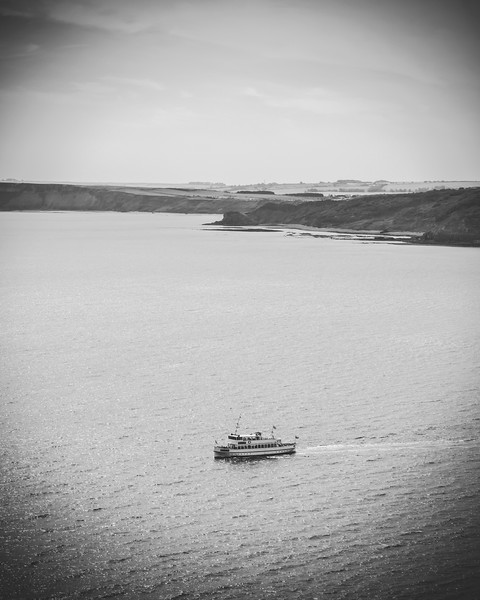 North Sea Excursion