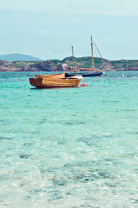 Glorious Waters of Iona