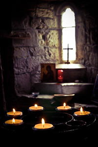 Iona Candles