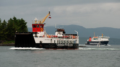 Oban Ferries