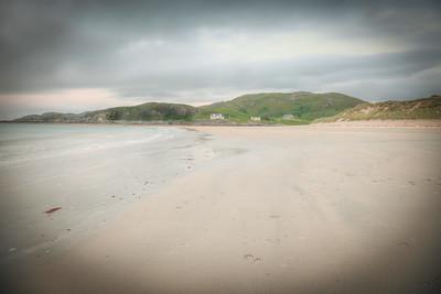 Camusdarach Beach