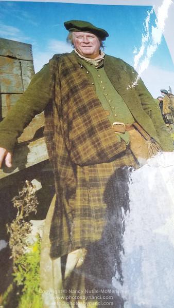 Culross-Oultander Cranesmuir