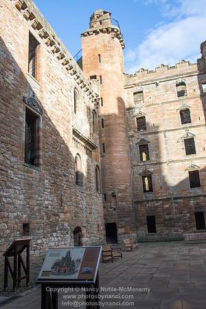 Linlithgow-Outlander Wentworh Prison