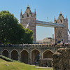 Tower Bridge of Tower of London