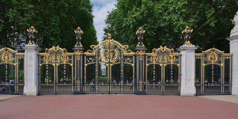 Canada Gates