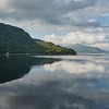 View on Loch Long