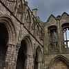 Arches of Holyrood Abbey