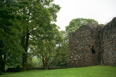 Inverlochy Castle, Fort William, Scotland