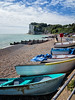 Kemmerer___The English Channel at St. Margaret's Bay with the Cliffs of Dover