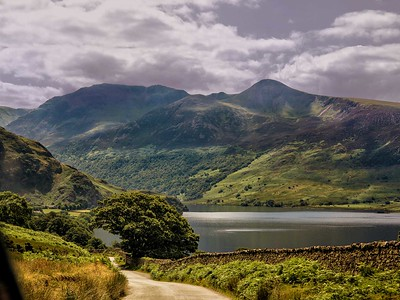 Kemmerer___Crummock Water near Buttermere in the English Lake District