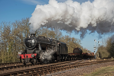48624 at Swithland