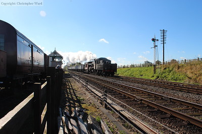 46521 approaches with the windcutters