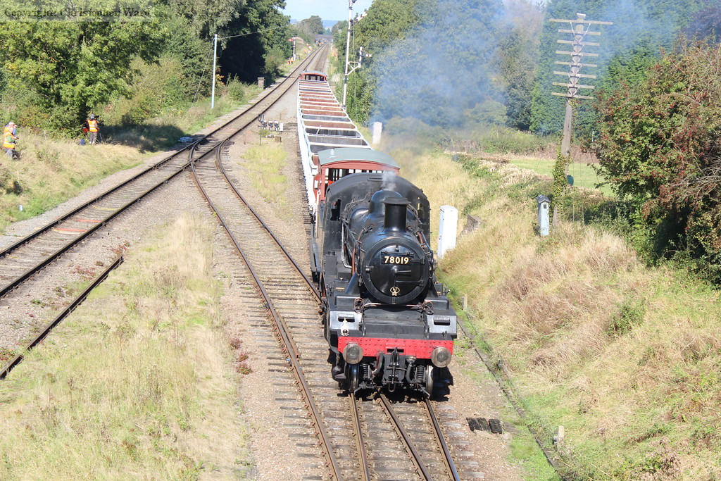 78019 approaches with the windcutters