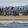 Winter in San Diego