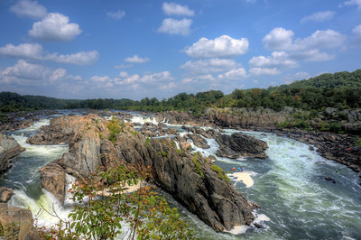Great Falls National Park