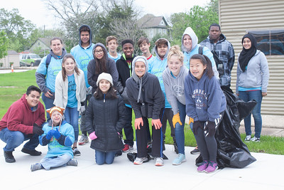 Great Hutto Cleanup 2018