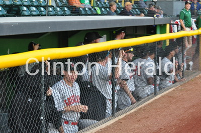 Great Lakes at Clinton MWLCS Game 1 (9-14-16)