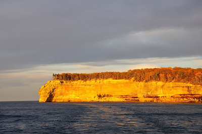 Superior's Cliffs
