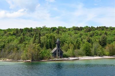Lake Superior Icon