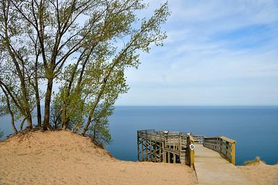 Inland Ocean, Lake Michigan